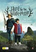 Hunt for the Wilderpeople (2016) Poster #5 Thumbnail