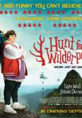 Hunt for the Wilderpeople (2016) Poster #7 Thumbnail