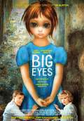 Big Eyes (2014) Poster #1 Thumbnail
