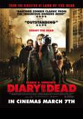 George A. Romero's Diary of the Dead (2008) Poster #3 Thumbnail