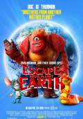 Escape from Planet Earth (2013) Poster #3 Thumbnail