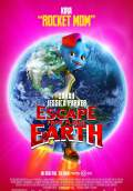 Escape from Planet Earth (2013) Poster #6 Thumbnail
