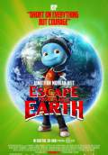 Escape from Planet Earth (2013) Poster #7 Thumbnail