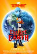 Escape from Planet Earth (2013) Poster #9 Thumbnail