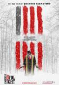 The Hateful Eight (2015) Poster #3 Thumbnail