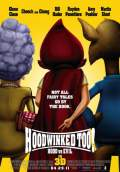 Hoodwinked Too! Hood vs. Evil (2011) Poster #4 Thumbnail