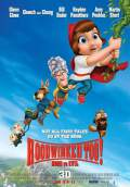 Hoodwinked Too! Hood vs. Evil (2011) Poster #5 Thumbnail