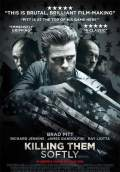 Killing Them Softly (2012) Poster #4 Thumbnail