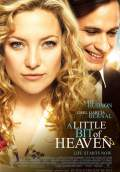 A Little Bit of Heaven (2012) Poster #1 Thumbnail