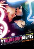 My Blueberry Nights (2008) Poster #1 Thumbnail