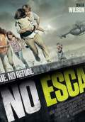 No Escape (2015) Poster #4 Thumbnail