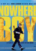 Nowhere Boy (2010) Poster #3 Thumbnail