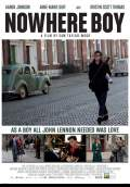 Nowhere Boy (2010) Poster #4 Thumbnail