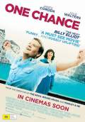 One Chance (2013) Poster #3 Thumbnail