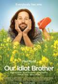 Our Idiot Brother (2011) Poster #2 Thumbnail