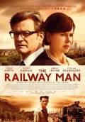 The Railway Man (2014) Poster #1 Thumbnail
