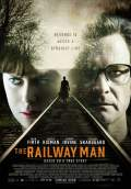 The Railway Man (2014) Poster #7 Thumbnail