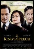 The King's Speech (2010) Poster #1 Thumbnail