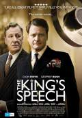 The King's Speech (2010) Poster #4 Thumbnail