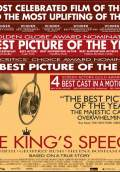 The King's Speech (2010) Poster #5 Thumbnail