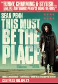 This Must Be the Place (2012) Poster #6 Thumbnail