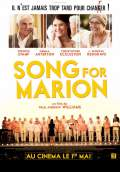 Unfinished Song (Song for Marion) (2013) Poster #2 Thumbnail