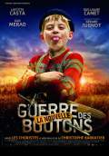 War of the Buttons (2012) Poster #1 Thumbnail