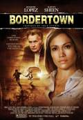 Bordertown (2007) Poster #1 Thumbnail