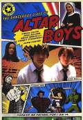 The Dangerous Lives of Altar Boys (2002) Poster #1 Thumbnail