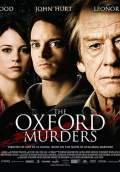 The Oxford Murders (2010) Poster #4 Thumbnail