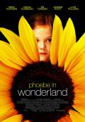 Phoebe in Wonderland (2009) Poster #1 Thumbnail