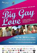 Big Gay Love (2014) Poster #2 Thumbnail