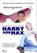 Harry and Max (2005) Poster #1 Thumbnail