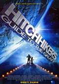 The Hitchhiker's Guide to the Galaxy (2005) Poster #1 Thumbnail