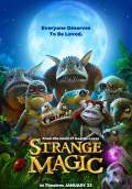 Strange Magic (2015) Poster #1 Thumbnail