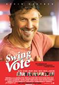 Swing Vote (2008) Poster #1 Thumbnail