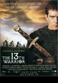 The 13th Warrior (1999) Poster #3 Thumbnail