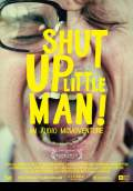 Shut Up Little Man! An Audio Misadventure (2011) Poster #1 Thumbnail