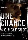 A Single Shot (2013) Poster #4 Thumbnail