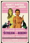 Scream of the Bikini (2010) Poster #2 Thumbnail