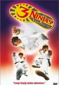 3 Ninjas Knuckle Up (1995) Poster #1 Thumbnail
