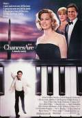 Chances Are (1989) Poster #2 Thumbnail