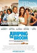 Jumping the Broom (2011) Poster #1 Thumbnail