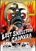 The Lost Skeleton of Cadavra (2004) Poster #1 Thumbnail