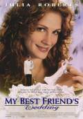 My Best Friend's Wedding (1997) Poster #1 Thumbnail