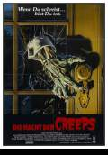 Night of the Creeps (1986) Poster #3 Thumbnail