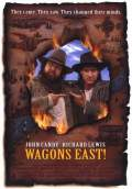 Wagons East (1994) Poster #1 Thumbnail