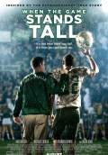 When the Game Stands Tall (2014) Poster #1 Thumbnail