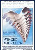 Winged Migration (2003) Poster #1 Thumbnail