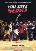 You Got Served (2004) Poster #1 Thumbnail